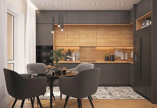 Küchensanierung & Küchenrenovierung Bern Berner Oberland